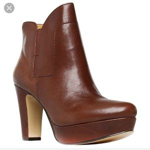 Nine West Ankle high boots